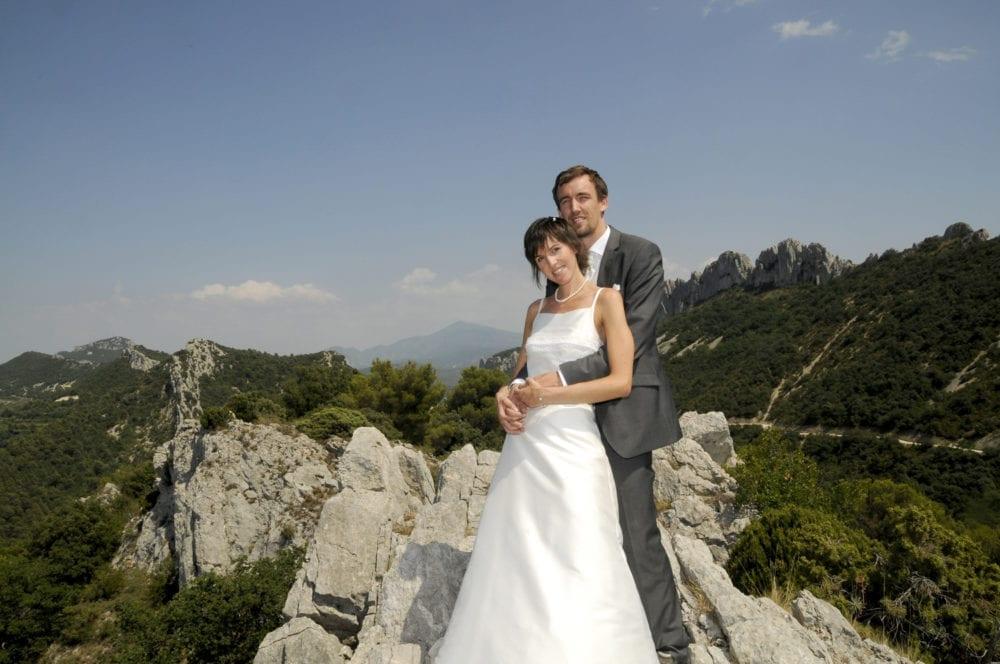 mariage provence occitanie
