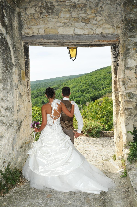 mariage bagnols